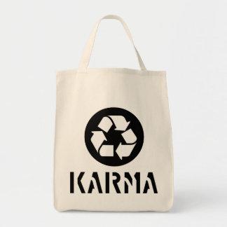 Karmas Sacola Tote De Mercado