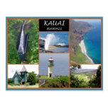 Kauai Havaí Cartão Postal