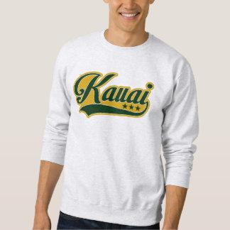 Kauai Havaí Moletom