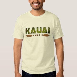 Kauai • Ilha de Havaí T-shirts