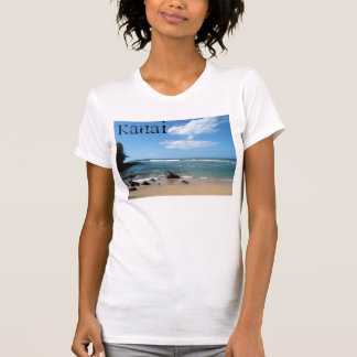 Kauai T-shirts