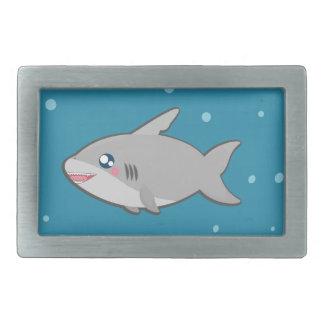 Kawaii, o divertimento e o tubarão engraçado