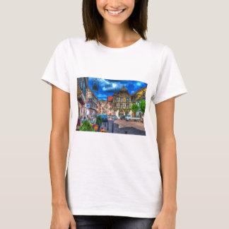 Kaysersberg Alsácia France T-shirts