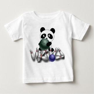 Keds de harmonização camiseta para bebê