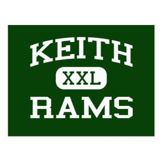 Keith - ram - júnior - Altoona Pensilvânia Cartão Postal