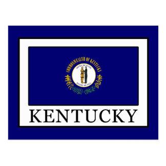 Kentucky Cartão Postal