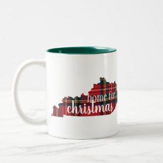 Kentucky - Home para a caneca do Natal