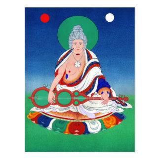 Khandro Shardröl Rinchen Wangmo [cartão] Cartão Postal
