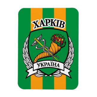 Kharkiv Ímã