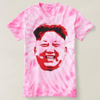 Kim. feliz camiseta