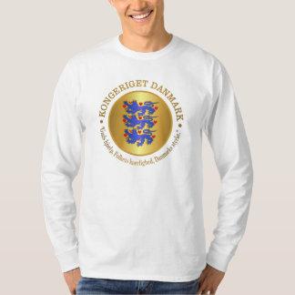 Kingdom of Denmark Camisetas