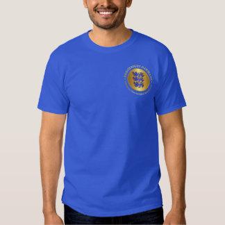 Kingdom of Denmark Tshirts