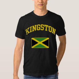 Kingston Jamaica T-shirts