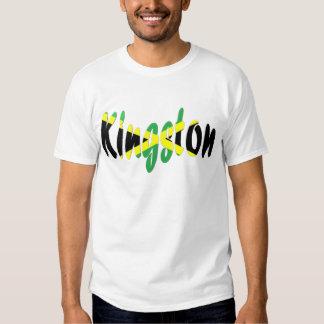 Kingston, Jamaica T-shirts
