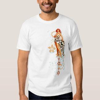 Kitsch Bitsch do Th: Tatuagem Tiki! Camisetas