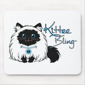 Kittee Bling Mousepad