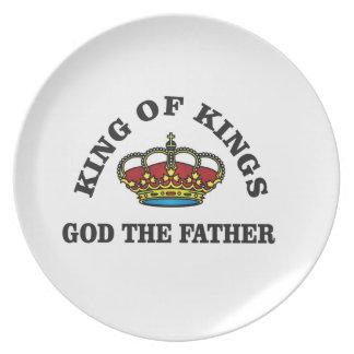 kk do deus pratos