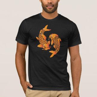 Koi Camiseta