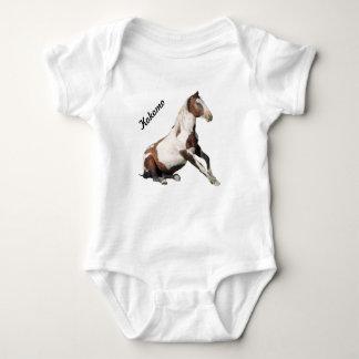 Kokomo Body Para Bebê
