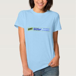 Kucinich para o congresso tshirts