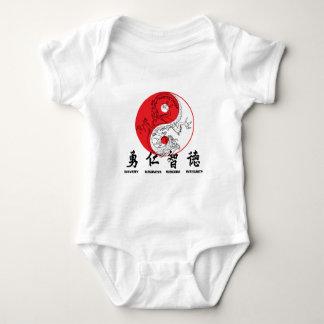 Kung Fu Tshirts