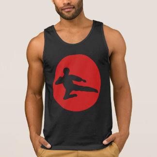 Kung fu regata