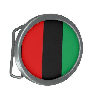Kwanzaa colore o teste padrão verde preto vermelho