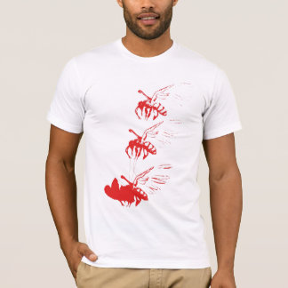 kyo de Wake.Up.To Camiseta