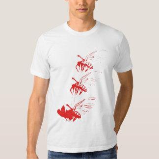 kyo de Wake.Up.To T-shirts