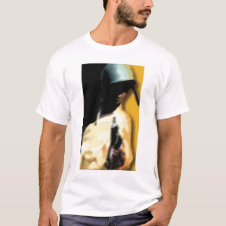 L.I.B Soja Camiseta