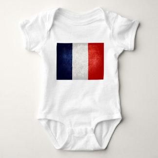 La France de Drapeau de Camisetas