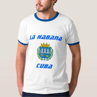 La Habana, Cuba, Havana, Cuba Camisetas