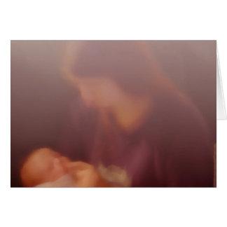 La Madonna Cartões