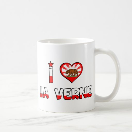 La Verne, CA Canecas