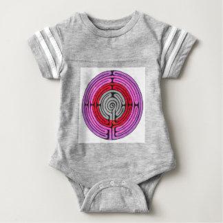 Labirinto Body Para Bebê