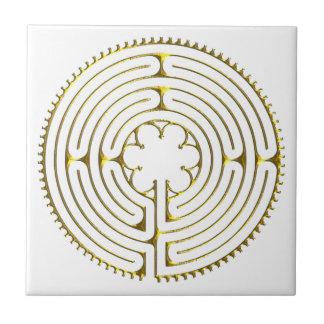 Labirinto Chartres