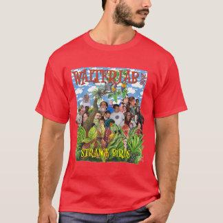 laboratório de Walter Camiseta