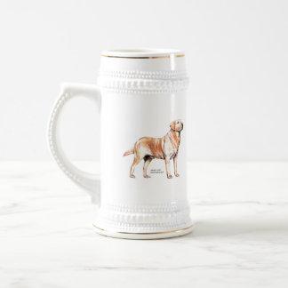 Labrador retriever canecas