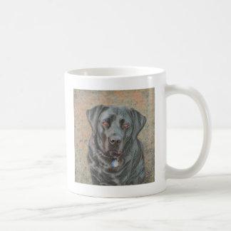 Labrador retriever caneca de café