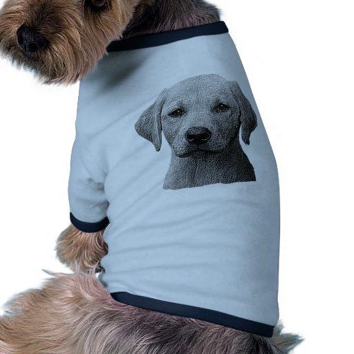 Labrador retriever - imagem de Sylized - adicionam Roupas Para Pet