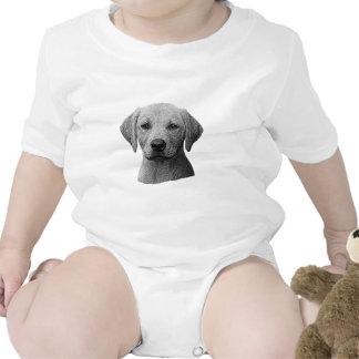 Labrador retriever - imagem de Sylized - adicionam Tshirts