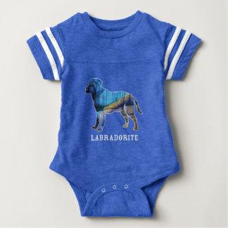 Labradorite Body Para Bebê