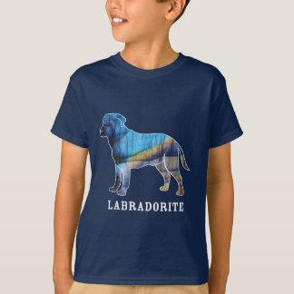 Labradorite Camiseta