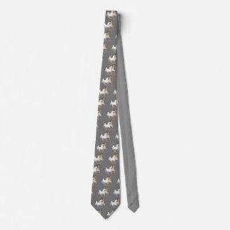 Laço árabe do cavalo gravata