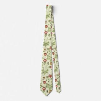 Laço da flor do país, gravatas com flores