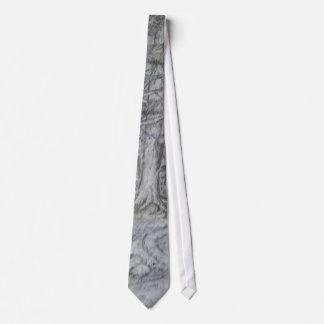 Laço da natureza do desenho de lápis gravata
