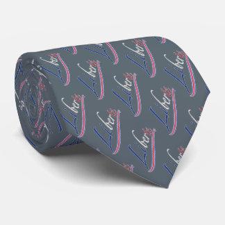 laço das cinzas gravata