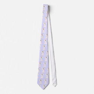 Laço do bebé gravata