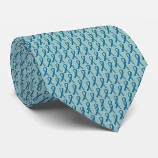 Laço do câncer de ovário gravata