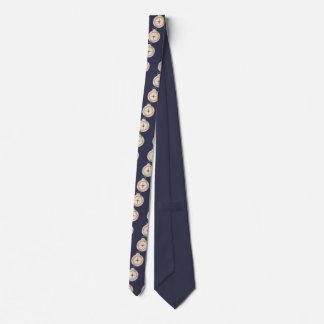 Laço do compasso gravata